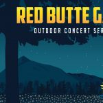 Red Butte Garden Outdoor Concert Series 2021: Jason Isbell And The 400 Unit