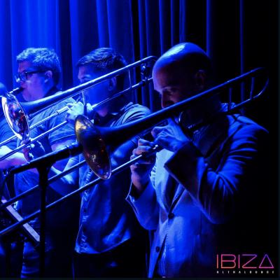 Ibiza SLC Ultra Lounge