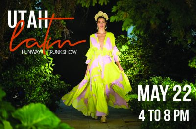 Utah Latin Runway Trunkshow