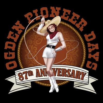 2021 Ogden Pioneer Days