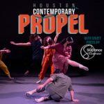"Houston Contemporary Dance Company ""Propel"""