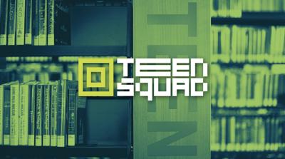 Teen Squad Virtual Volunteer Program Summer 2021