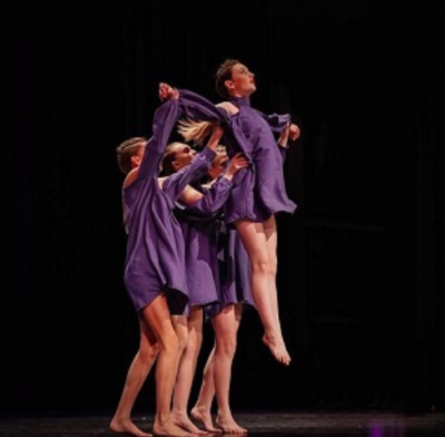 The Dance Source Spring Concert