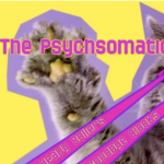 The Psychsomatics: Backyard Show