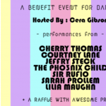A Benefit Event for Daphne