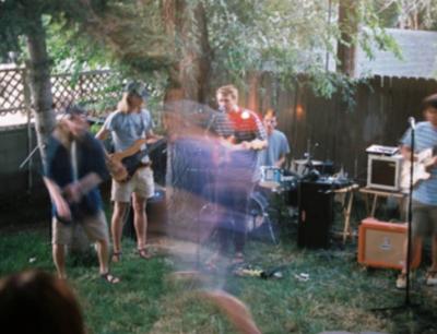 Lapdog: Backyard Show