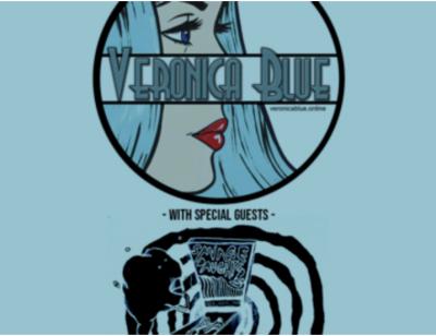 Veronica Blue: Backyard Show