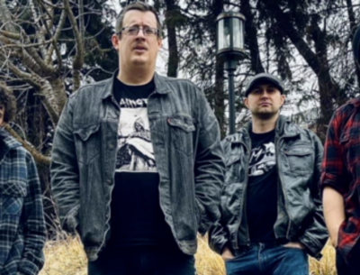 Jeff Dillon And The Revival: Backyard Show