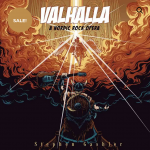 Valhalla: A Nordic Rock Opera (And Valhalla Youth Edition)