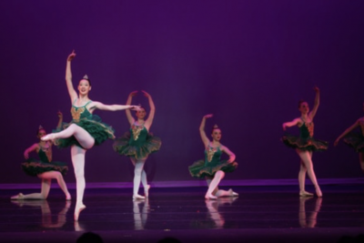 Wasatch Ballet presents Life in a Labyrinth