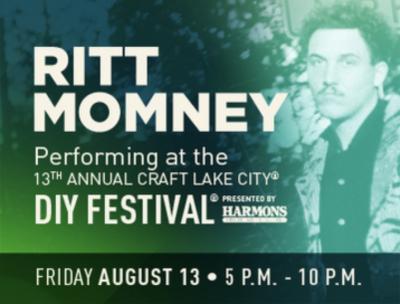 Ritt Momney