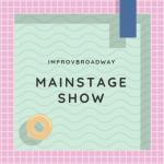 ImprovBroadway Pre-Sale