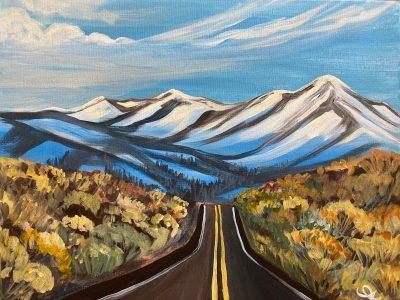 Sierra Highway - 21+