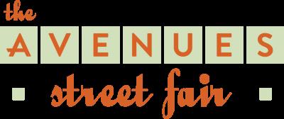 2021 Avenues Street Fair