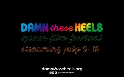 2021 Damn These Heels Queer Film Festival