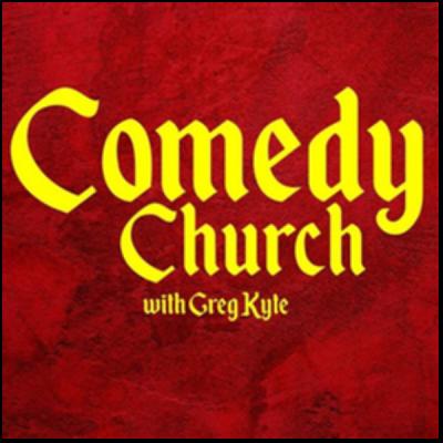 Comedy Church