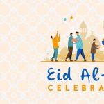 Eid Al-Fitr Take Home Kits