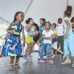 32nd Annual Utah Juneteenth Commemorative Festival & Holiday Celebration