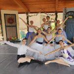 Tooele Valley Academy of Dance Presents Coppelia Ballet