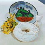 Kid's Pottery and Ceramics
