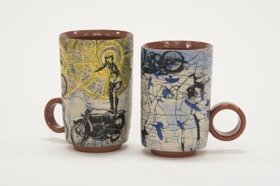 Ceramics for Teens and Adults