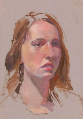 Oil Painting for Teens and Adults