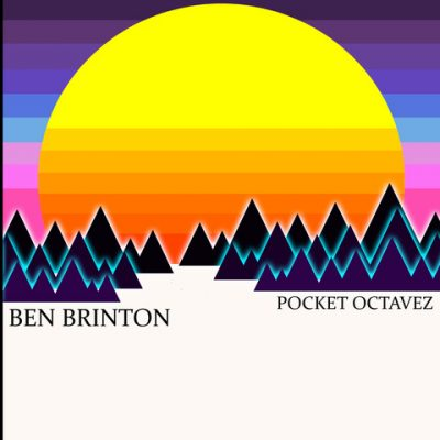 Ben Brinton at The Garten/Mountain West Cider