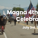 Magna 4th of July Celebration (events on July 3rd)