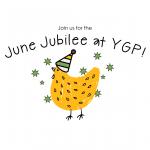 June Jubilee at YGP!
