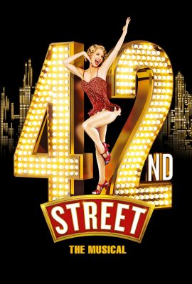 42nd Street – The Musical (from London's West End)