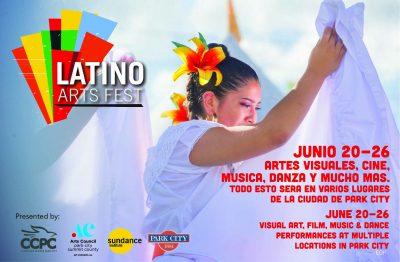 Latino Arts Fest 2021