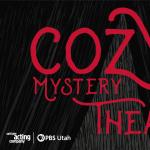 Cozy Mystery Theatre