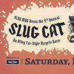 9th Annual SLUG Cat Presented by Fat Tire
