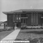 EARLY 20TH CENTURY ARCHITECTURAL PROFESSIONALIZATION