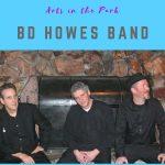 BD Howes Band Concert