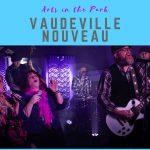 Vaudeville Nouveau Concert