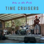 Time Cruisers Concert