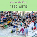 1520 Arts Performance