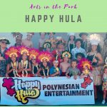Happy Hula Polynesian Entertainment