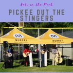 Pick'ee Out the Stingers Concert