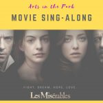 Movie Sing-Along: Les Miserables