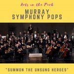 Murray Symphony Pops Concert