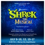 """Shrek the Musical"""