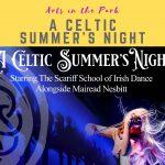 """""""A Celtic Summer's Night"""""""