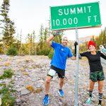 Beaver Canyon Marathon