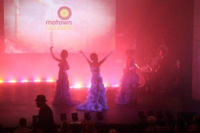 Motown Magic Broadway Dinner Show