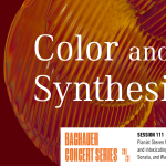 Color and Synthesis