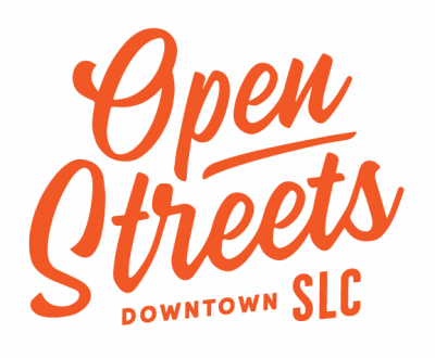 Downtown SLC Open Streets 2021