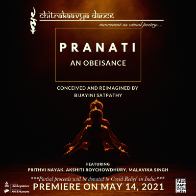 Pranati - An obeisance