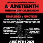 A Juneteenth Freedom Day Celebration at The Complex